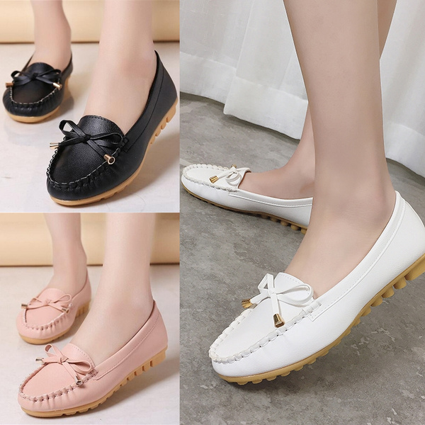 Picture of New Fashion Shoes Flats Outdoor Recreation Rubber Sole Shoes Comfortable Single Shoes