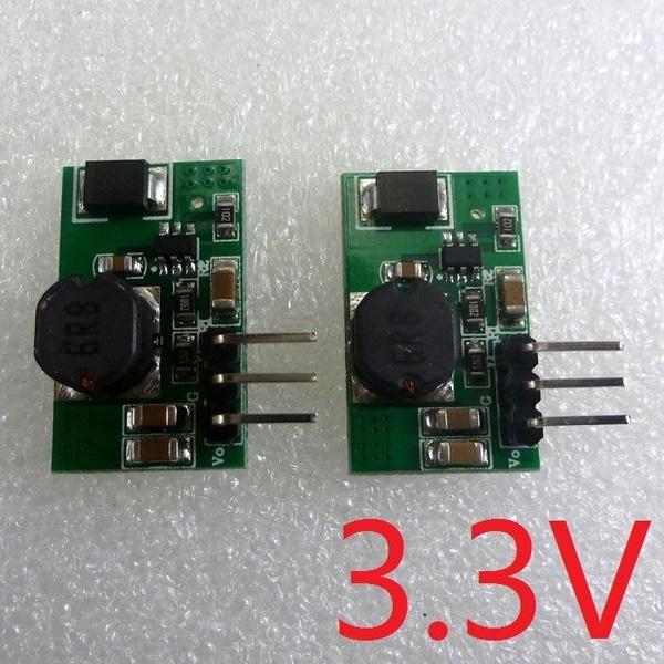 2p DC DC Converter Step Down 5V to 3 3V Module for esp8266 WIFI Bluetooth  Zigbee