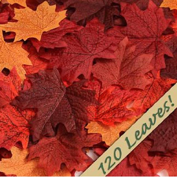 leaves, silk, leaf, Home Decor