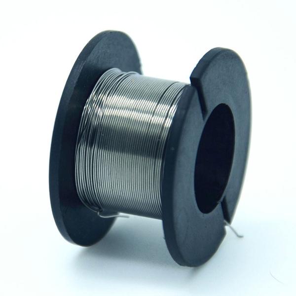 Wish | Nichrome Wire 36 Gauge 60 Series 100 FT(0.3mm) (1.77oz ...