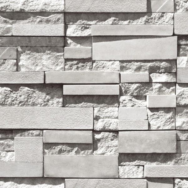 Modern Design Brick Wallpaper