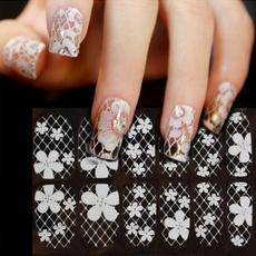 nail stickers, Fashion, art, Gifts