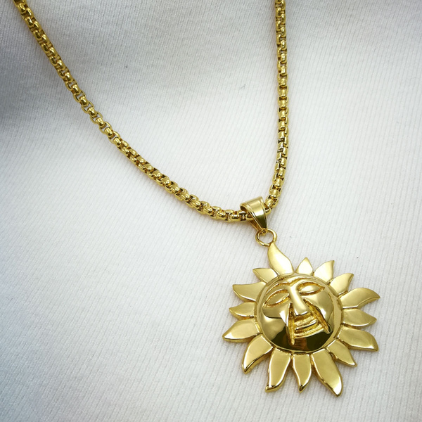 Steel, Jewelry, Gifts, teenthingnecklace