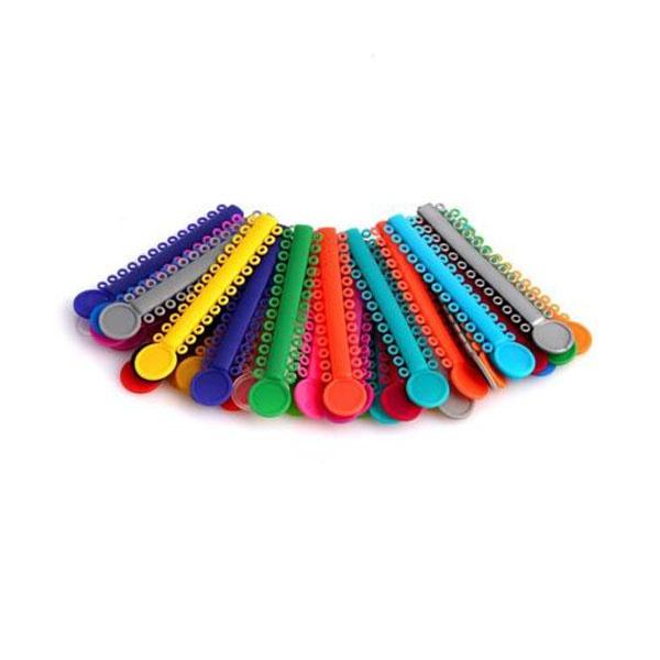 Elastic, Beauty, dentaltie, Colorful