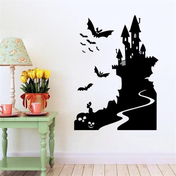 Decoration Bat Home Decor Waterproof