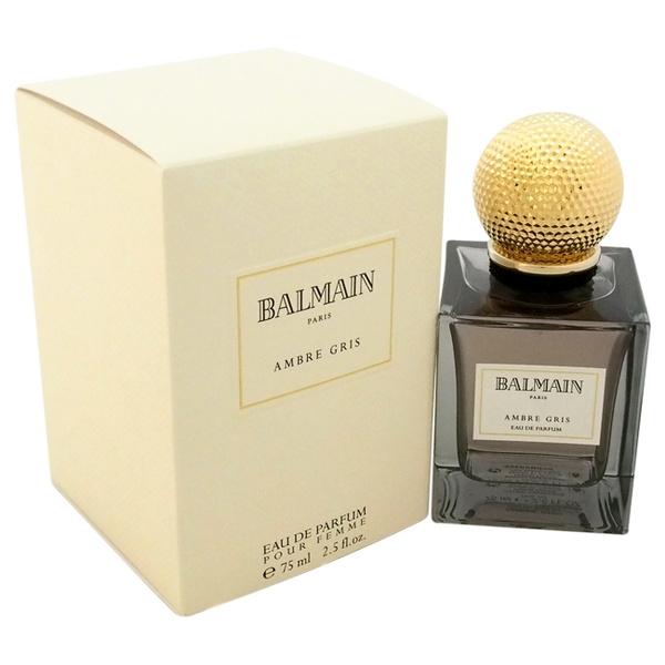 top design sale usa online amazing price Balmain Ambre Gris by Pierre Balmain for Women - 2.5 oz EDP Spray