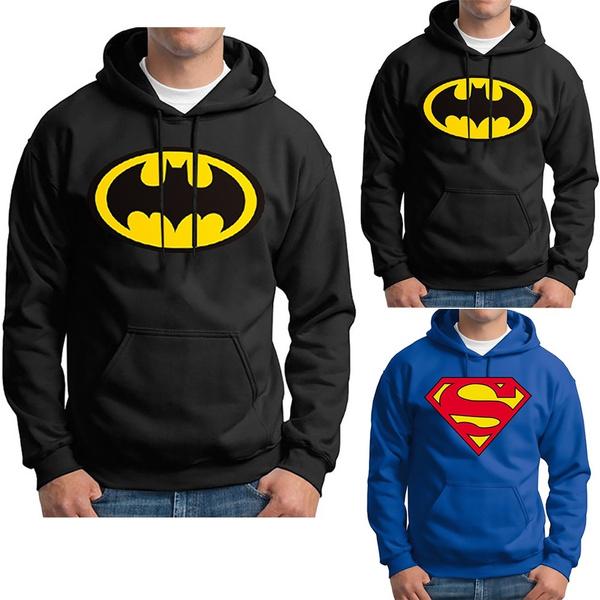 Fashion, Shirt, Batman, Sweaters