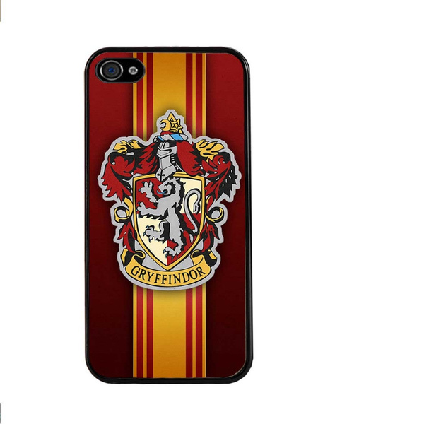 Wish Gryffindor Harry Potter Cell Phone Cases Cover For Apple