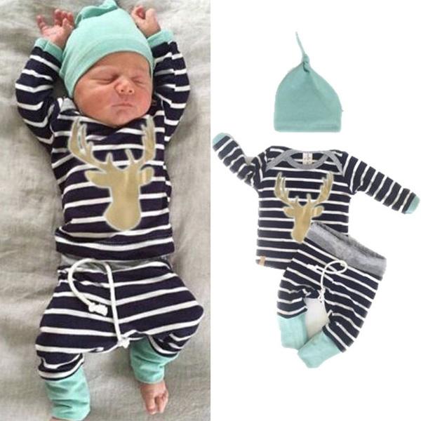 0bf1576bb Newborn deer outfit newborn boy outfit newborn by t