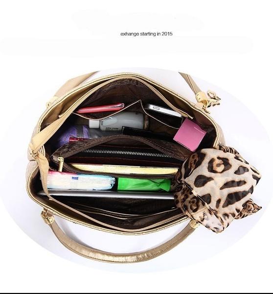 7c00187d2fa Wish   women messenger bags ladies New 2016 women handbags leather handbag  brand designs bag bags Handbag+Messenger Bag+Purse 3 Sets RVQY