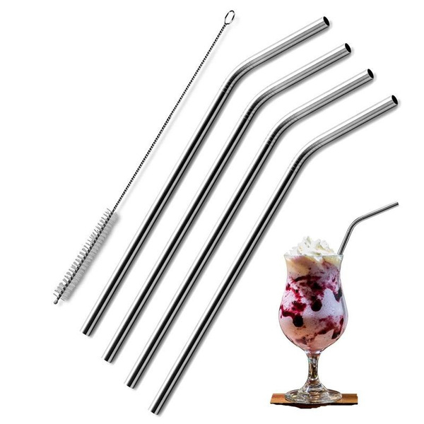 Reusable Straws Bulk