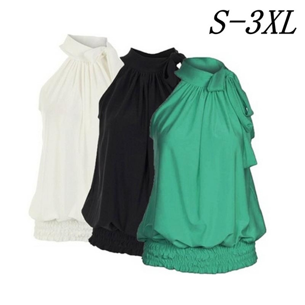 blouse, Summer, Fashion, Necks