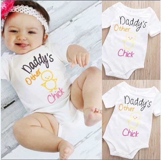 Funny, Infant, Fashion, babyromper