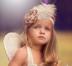 Princess, headwear, Vintage, white