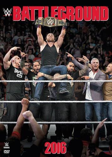 WWE dating fråge sport