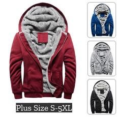 mens hooded softshell jacket