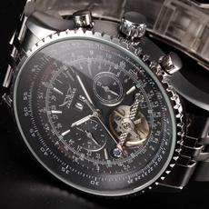 uhrenherren, gift for boyfriend, tourbillonmechanicawatche, Mechanical