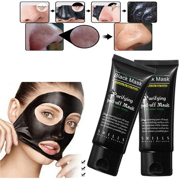 blackheadremoval, blackmudmask, Dress, Makeup Tools & Accessories