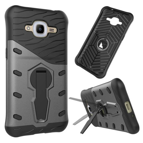 finest selection a655b 36069 For Samsung Galaxy J2 2016 J2 PRO Case Duty Defender Silicon Armor  Shockproof Back Cover For Samsung Galaxy J2 pro 2016