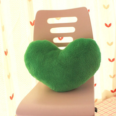 Heart, Colorful, Heart Shape, Cushions