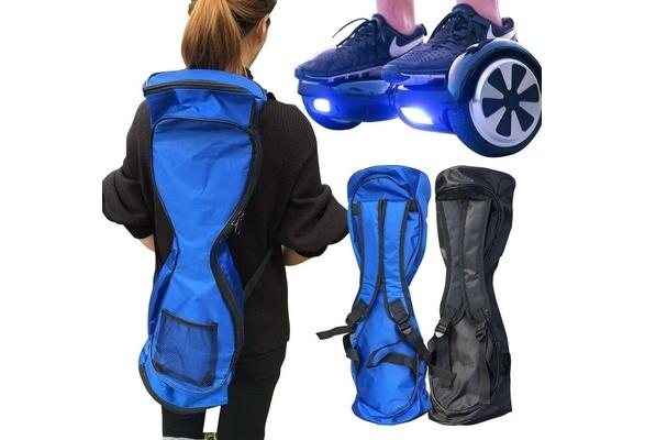 Скейтборды, самокаты и колеса Новый портативный каркас 6.5 / 8 / 10 дюймов с подвесным рюкзаком, несущий мешочек для 2 колес с с электрическим балансом (Фото 1)