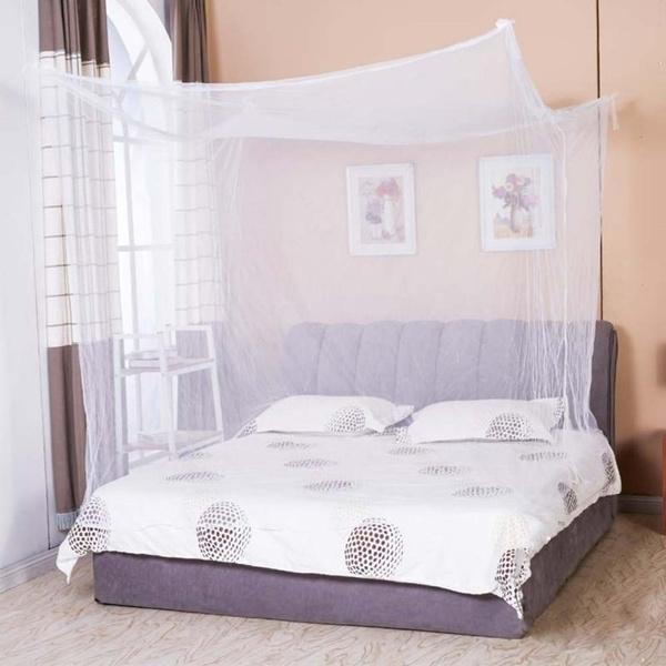 antimosquito, canopymosquitonet, bedroomaccessorie, King