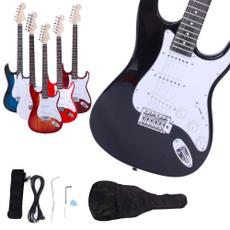Instrumentos musicales, Electric, Regalos, Guitars