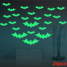 decoration, Bat, Home & Living, Posters