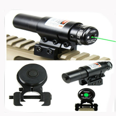 airsoftgun, Laser, Hunting, sightscope
