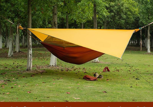 Wish | tree tents Hammock Tent Backpacking Equip Travel C&ing Cocoon Hanging Tree Portable Cot & Wish | tree tents Hammock Tent Backpacking Equip Travel Camping ...