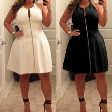 Mini, Fashion, tunic, short dress