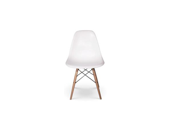 Wish chaise design style dsw blanche