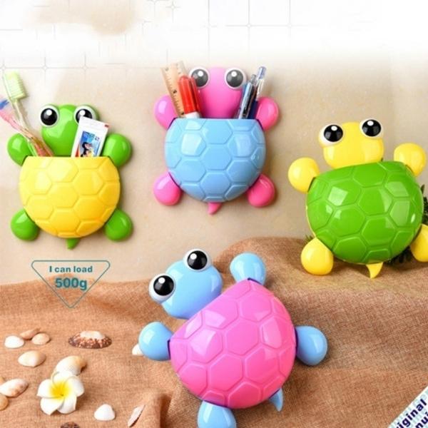 Turtle, cute, Bathroom, Bathroom Accessories