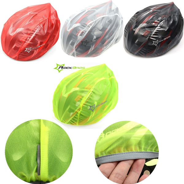 Helmet, Cycling, raincover, helmetsprotection