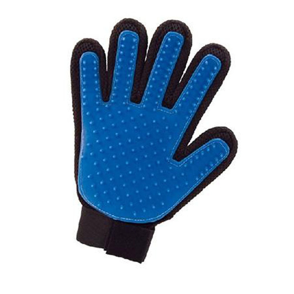 New Hot Sale Practical Dogs and Cats Home Pet A Bath Massage Gloves Clean Gloves