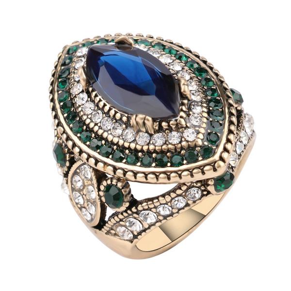 Vintage, Fashion, Jewelry, gold