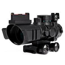 riflescopesight, Fiber, Hunting, Rifle Scope