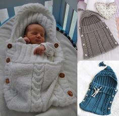 Baby Kids Toddler Newborn Blanket Swaddle Sleeping Bag Sleep Sack Stroller Wrap