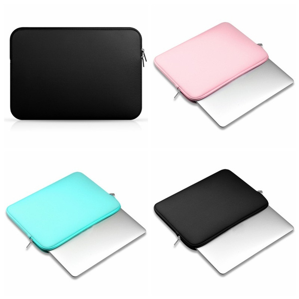 Picture of New Zipper Laptop Sleeve Case For Macbook Laptop Air Pro Retina Notebook Bag