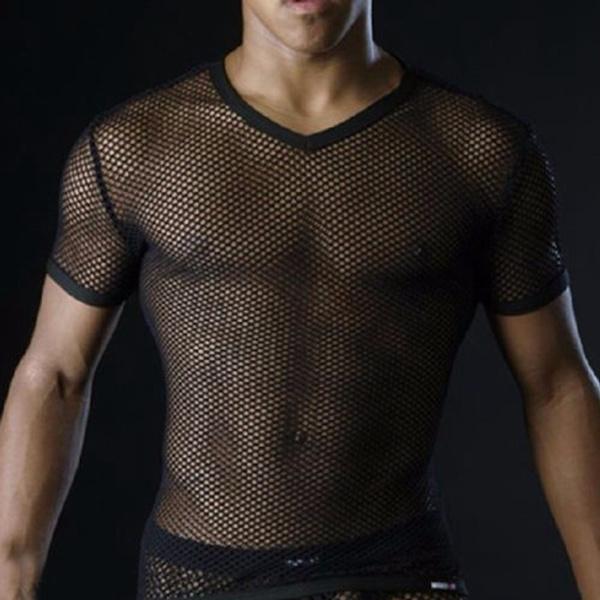 Underwear, Tank, Sexy Top, Shirt