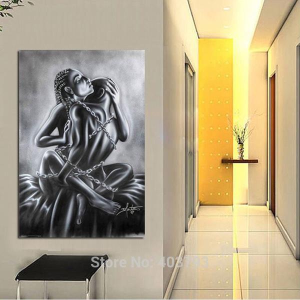 DEEP LOVE POSTER AFRICAN AMERICAN ART PRINT NEW