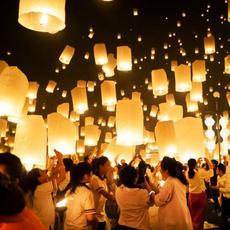 kongmingwishingskylantern, eventpartysupplie, Lantern, Chinese