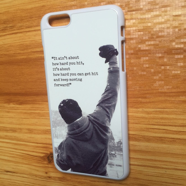 iphone 7 case rocky