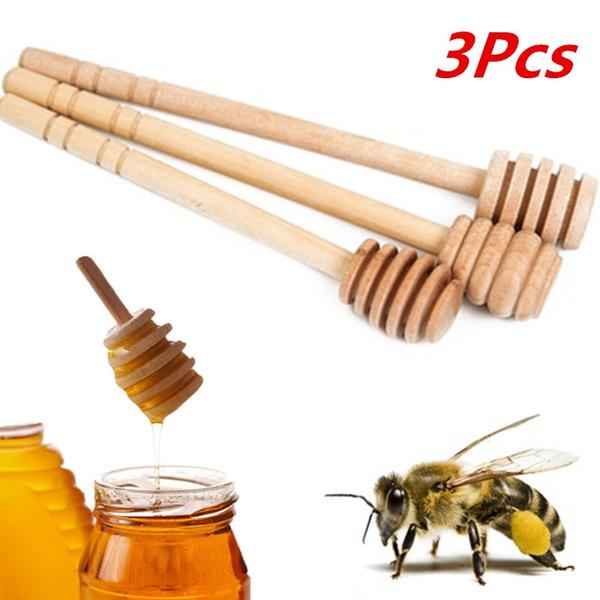 honeyjar, Kitchen & Dining, honeydipperstick, honeyspoon