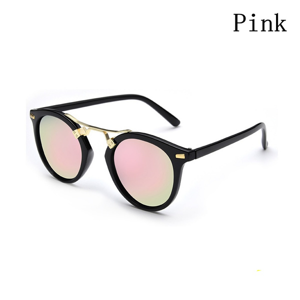 20c78b819f5e Super fashion Women's Cute sunglasses 2016 mens glasses Ultra-light ...