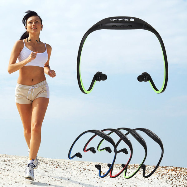 Sport Wireless Bluetooth Stereo Headset