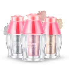 Makeup Naked Smoky Eyeshadow Silky Powder Eye Shadow Highlight Powder Palette Glitter Cosmetic