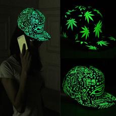 luminouscap, hiphopcapshat, snapback cap, lights