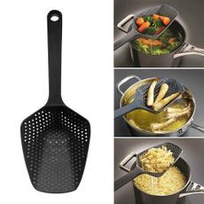 ladlescoop, longhandledspoon, scoop, spoonstrainer