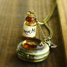 Pocket, Jewelry, Gifts, pendantwatchnecklace